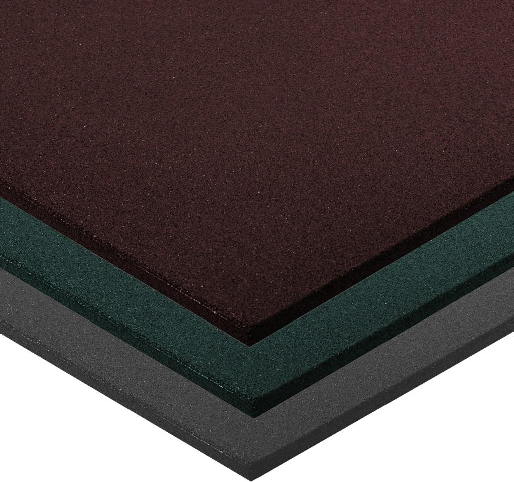 Sportflex SQUARE Color
